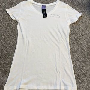 Brand new AXO ladies tee